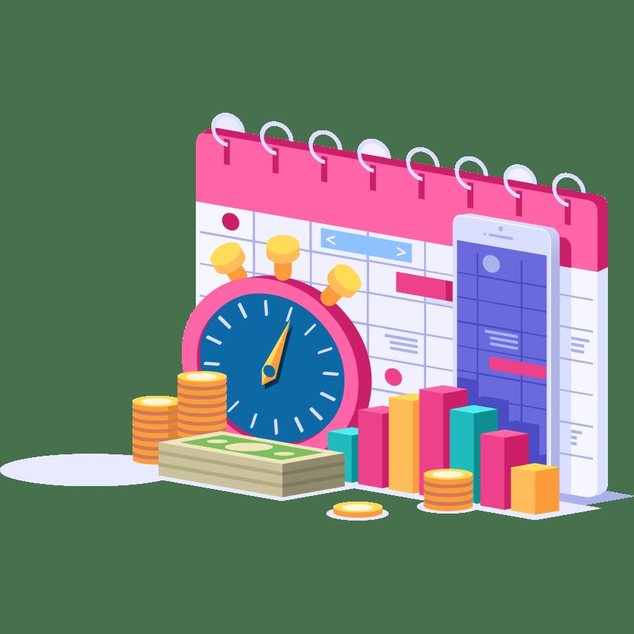 Экономьте время и деньги