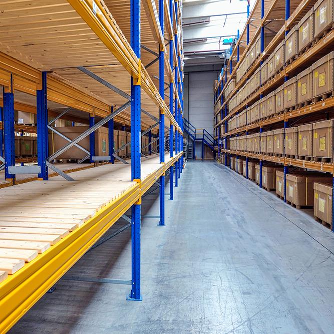 У вас есть склад и вы хотите получать товары от наших клиентов?